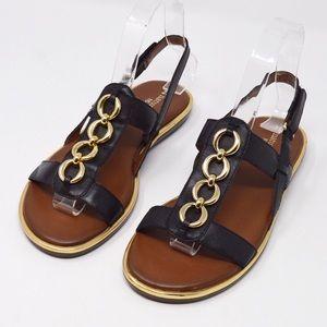 Naturalizer N5 Comfort Harrison Sandals | Size 6